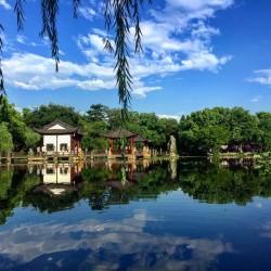 Hành Hương Đông Thiên Mục Sơn (6 ngày 5 đêm) - Du lịch Hoa Thiền