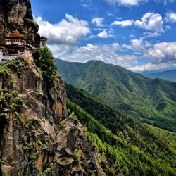 Bhutan – Huyền Thoại Rồng Sấm (8 ngày 7 đêm) - Du lịch Hoa Thiền