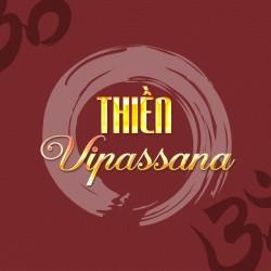 Khóa thiền Vipassana (từ 7 đến 9 ngày)