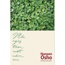 Mỗi Ngày Trọn Một Niềm Vui - Nansen Osho (ThaiHa Books)
