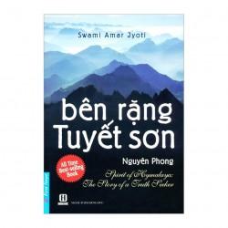 Bên Rặng Tuyết Sơn - Lama Anagarika Govinda (Trí Việt)