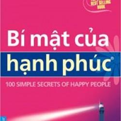 Bí Mật Của Hạnh Phúc (Khổ Lớn)  - David Niven (Trí Việt)