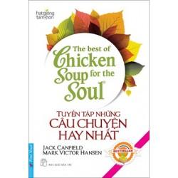 Tuyển Tập Những Câu Chuyện Hay Nhất - Jack Canfield - Mark Victor Hansen (Trí Việt)