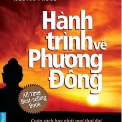 Hành Trình Về Phương Đông - Blair T. Spalding (Trí Việt)