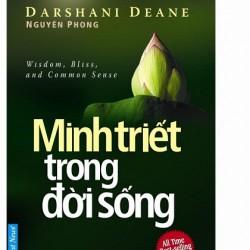 Minh Triết Trong Đời Sống - Darshani Deane (Trí Việt)