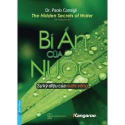 Bí Ẩn Của Nước - Dr. Paolo Consigli (Trí Việt)