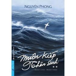 Muôn Kiếp Nhân Sinh - Tập 2 - Nguyên Phong  (Trí Việt)