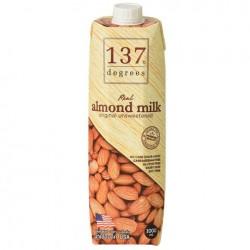 Sữa Hạt Hạnh Nhân Không Đường 1lít - IPP
