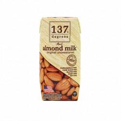 Sữa Hạt Hạnh Nhân Không Đường 180ml - IPP