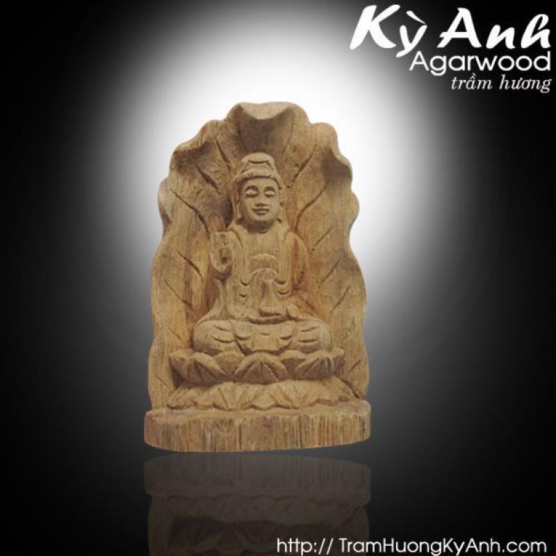 Tượng Phật Xe Hơi TP06-A - Kỳ Anh