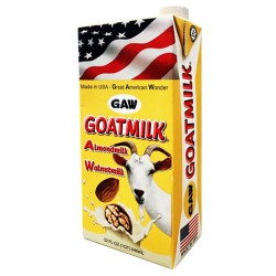 Sữa Dê Gaw – 946mL/hộp